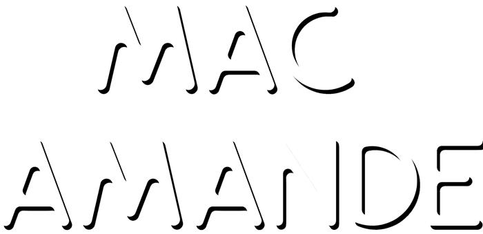 image logo Mac Amande